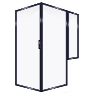 FRAMED SHOWER DOOR RPPR