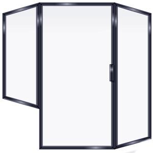 FRAMED SHOWER DOOR PRRP