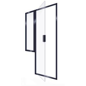 SEMIFRAMELESS DOOR PR